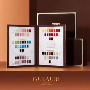 Gulauri Soak Off Gel Polish Set