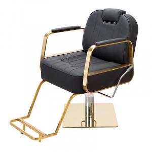 Zen Black Styling / Beauty Chair