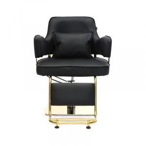 Koa Chair
