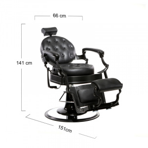 Mont Barber Chair