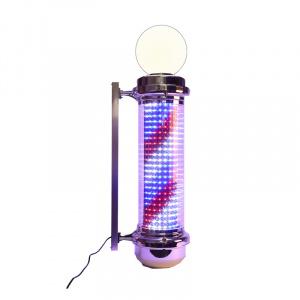 Razor LED Barber Pole