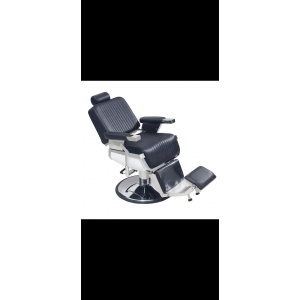 Snaked Barber Chair