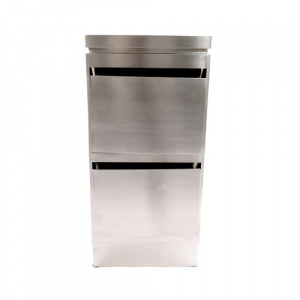 Zinc Steel Locker