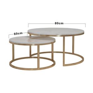 Milan Tables
