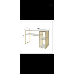 Mabel Nail Desk